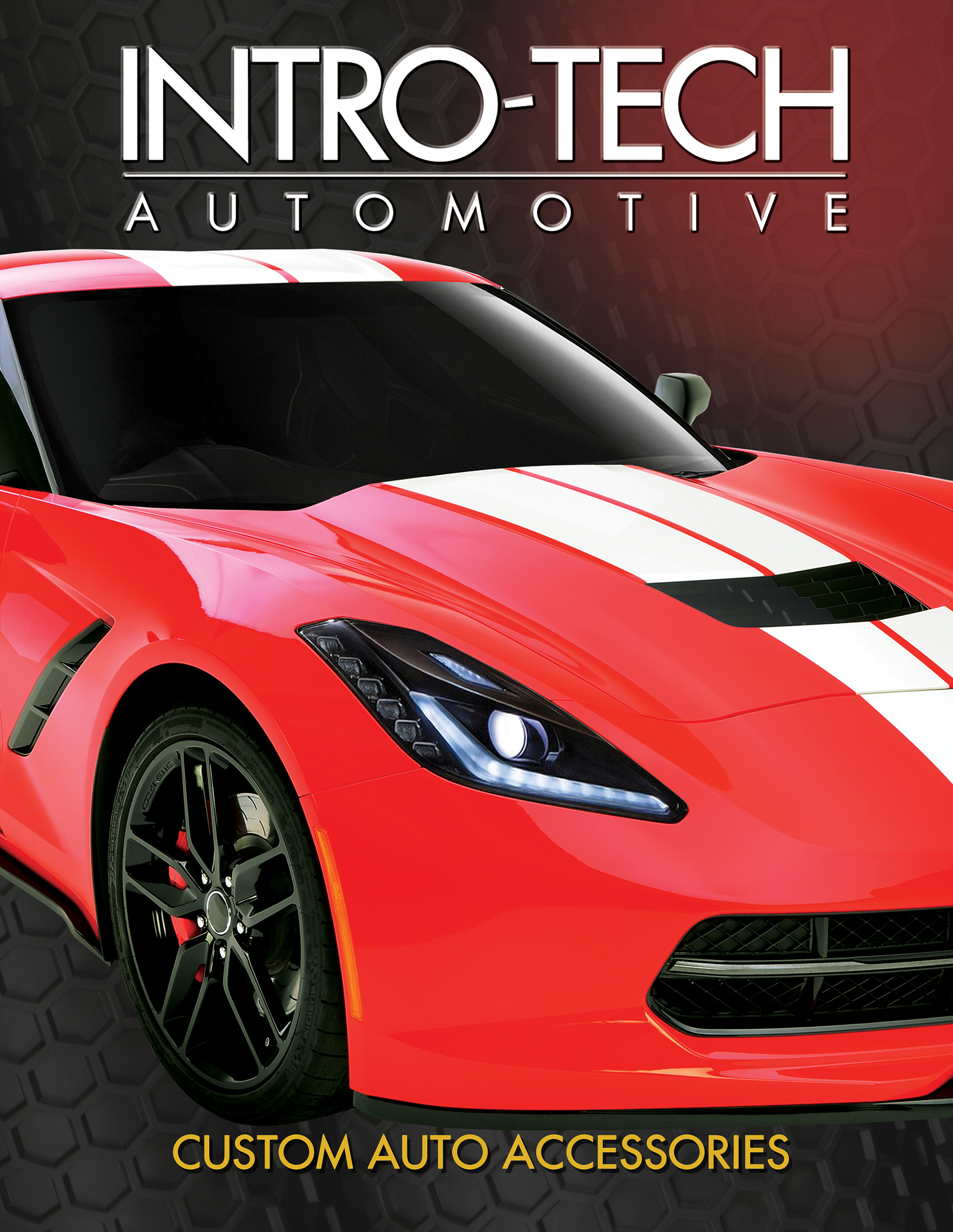 Online Catalog - Intro-Tech Automotive